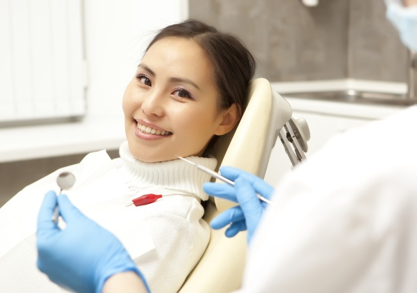 cosmetic dentistry Prineville, OR
