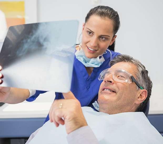 Prineville Dental Implant Surgery