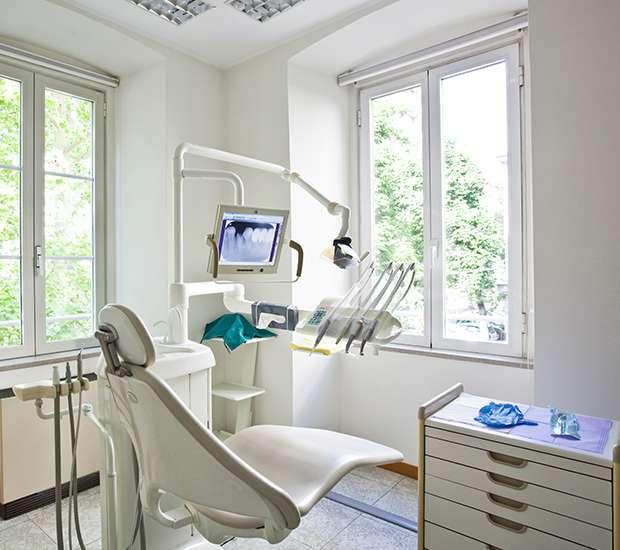Prineville Dental Office