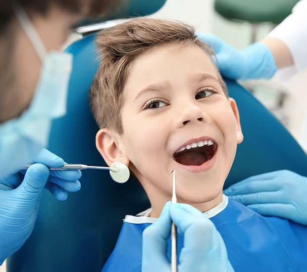 Prineville Dental Sealants