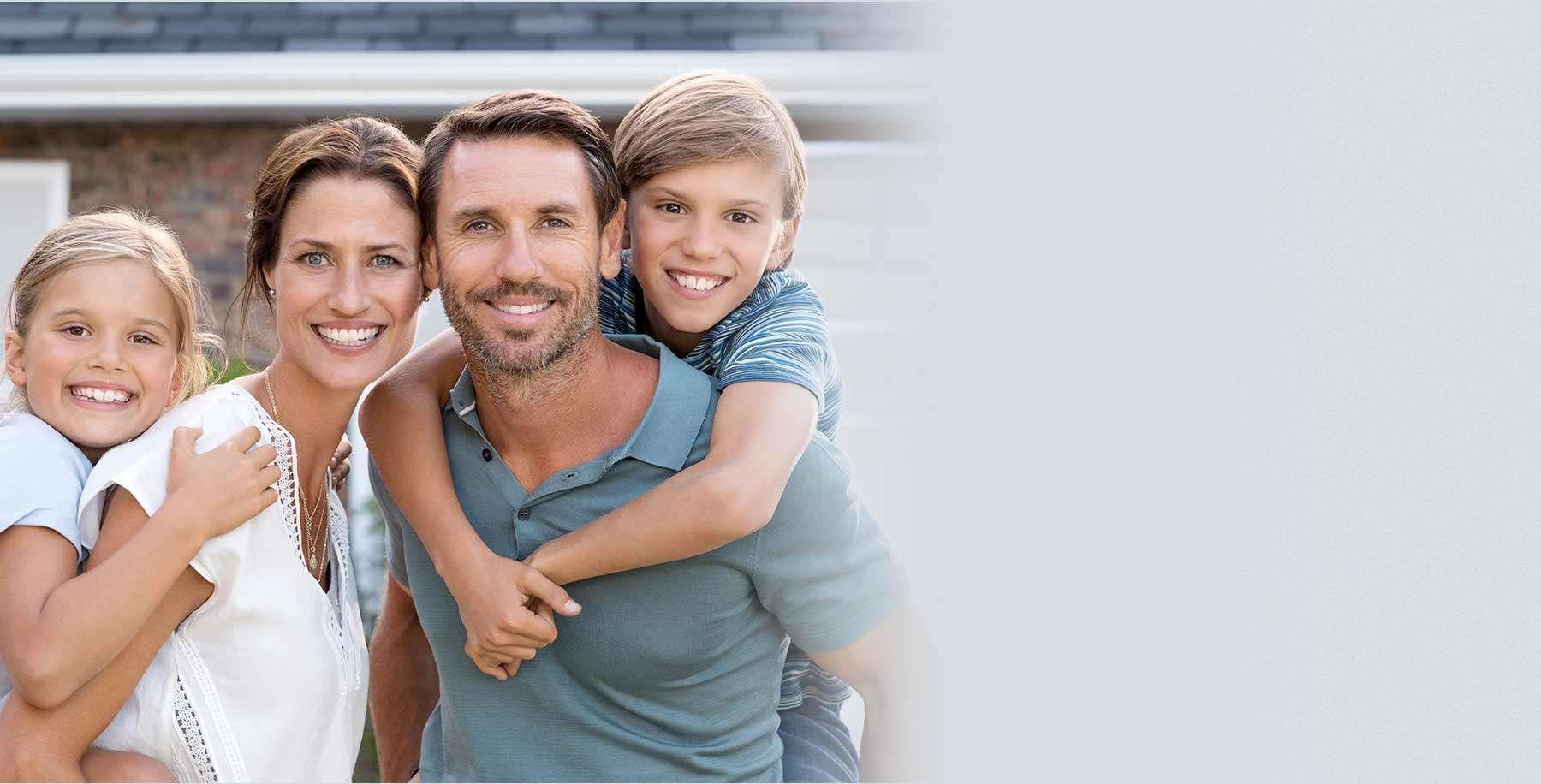 Cascade View Family Dental