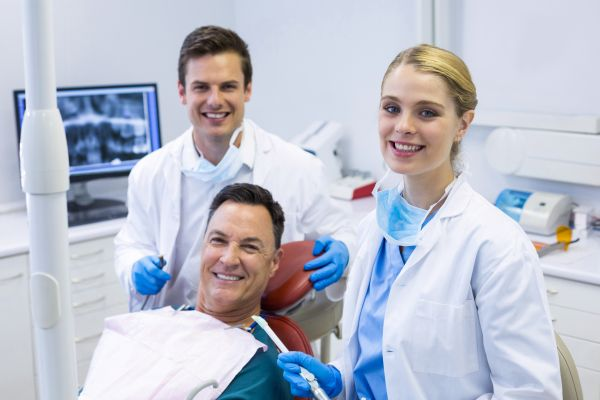 general dentistry Prineville, OR