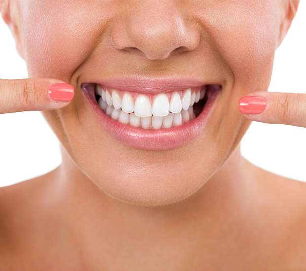 Prineville What Is Gum Contouring & Reshaping