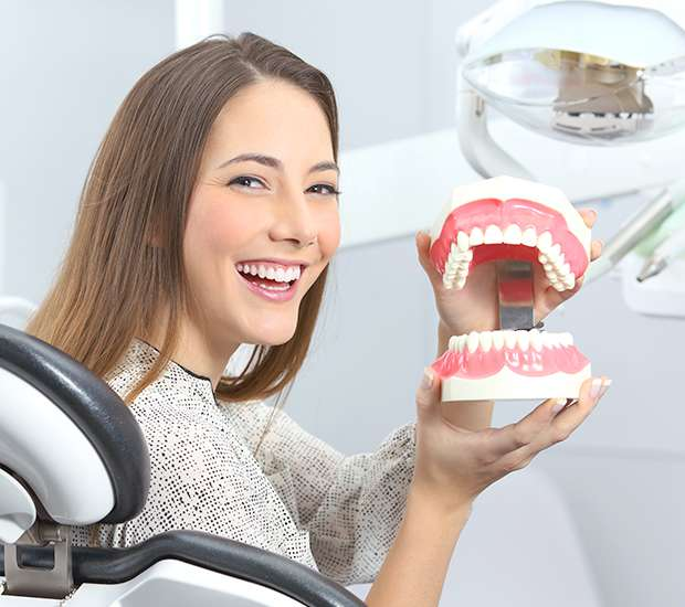 Prineville Implant Dentist