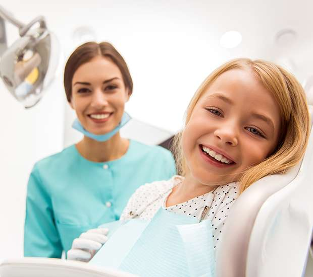 Prineville Kid Friendly Dentist