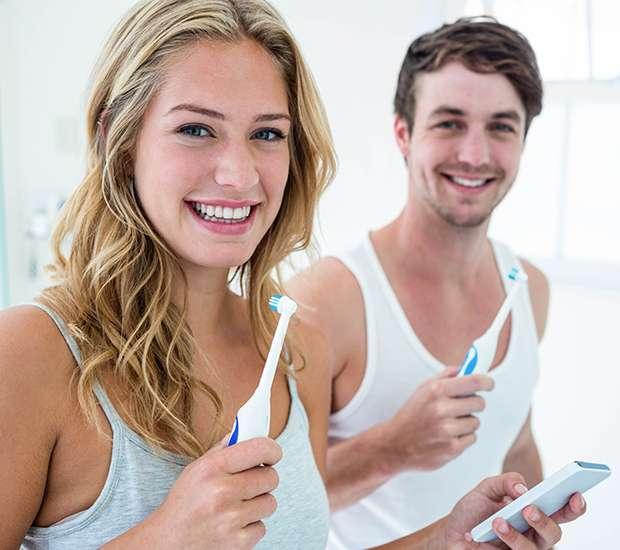 Prineville Oral Hygiene Basics