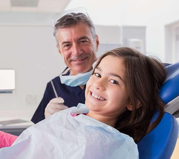 Prineville Pediatric Dentist