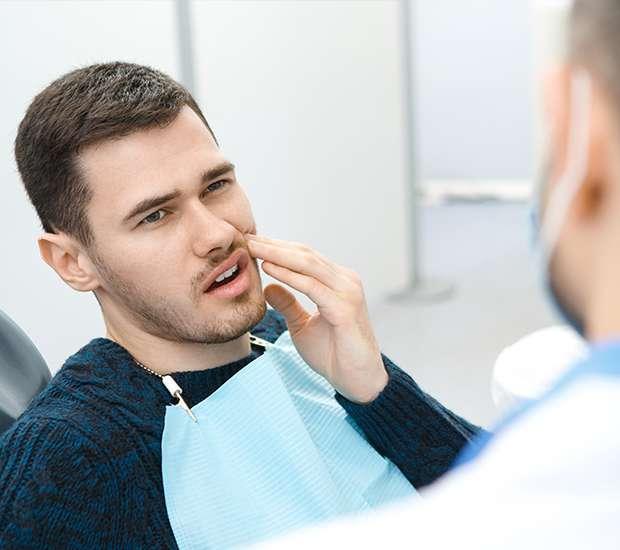 Prineville Post-Op Care for Dental Implants