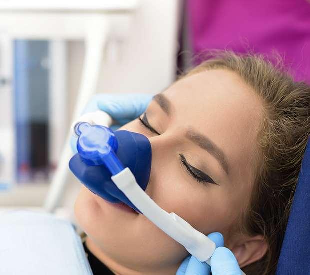 Prineville Sedation Dentist