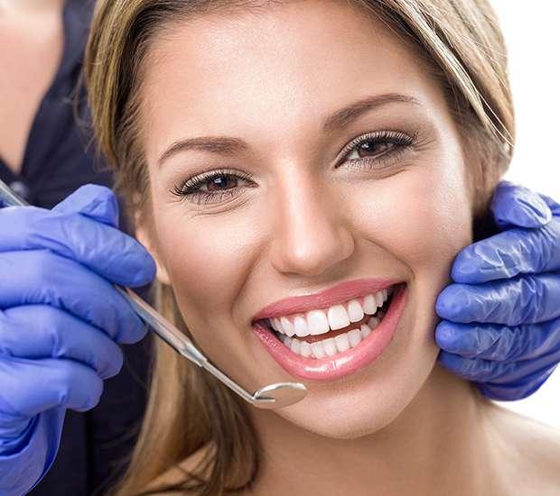 Prineville Teeth Whitening at Dentist