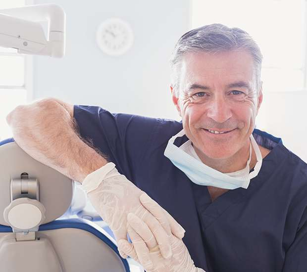 Prineville What is an Endodontist