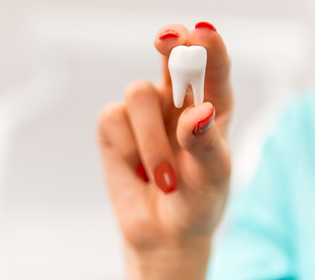 Prineville Wisdom Teeth Extraction